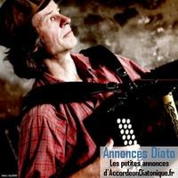 Stage d'accordéon diato avec Serge Desaunay à Plésidy (Bretagne 22)