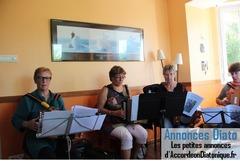 Yann-Fanch Perroches/ Florence Le Berre