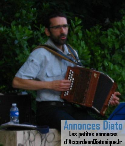 cours accordéon diato Asso ALEGRA 27920 Gravigny