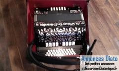 accordeon diatonique sol/do/fa
