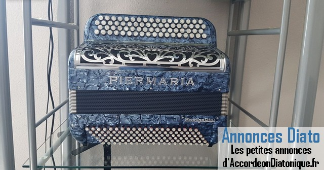 Accordeon piermaria