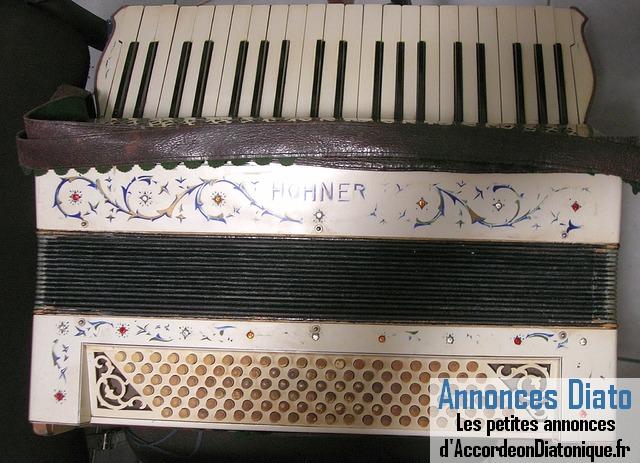 Accordéon Hohner