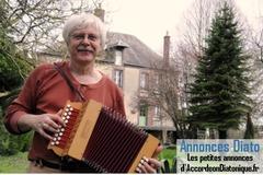 """Stage """"Bourrées Auvergnate"""""""