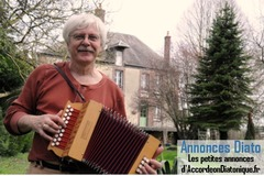 Stage Accompagnement de chansons