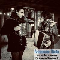 Musiques d'Italie du Sud (Calabre)